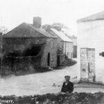 Corner of Halton Road and Main Road
