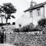 Honeysuckle Cottage c.1930