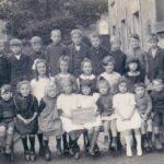 Nether Kellet School, 1925