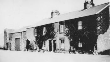 Jubilee Terrace, 1930s