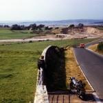 Building the motorway, c.1959