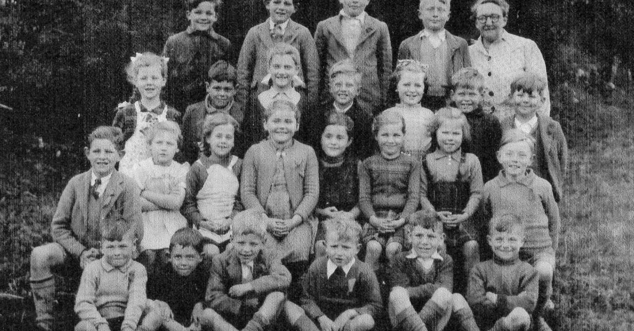 Nether Kellet Community Primary School