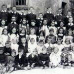 Nether Kellet School, 1910