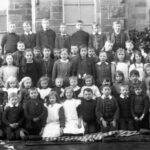 Nether Kellet School, 1919