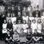 Nether Kellet School, 1925