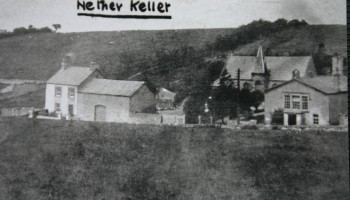 Congregational Church and old school hall