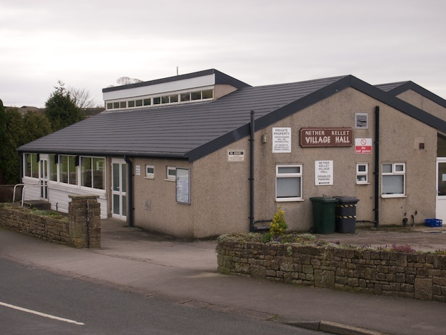 Nether Kellet Village Hall
