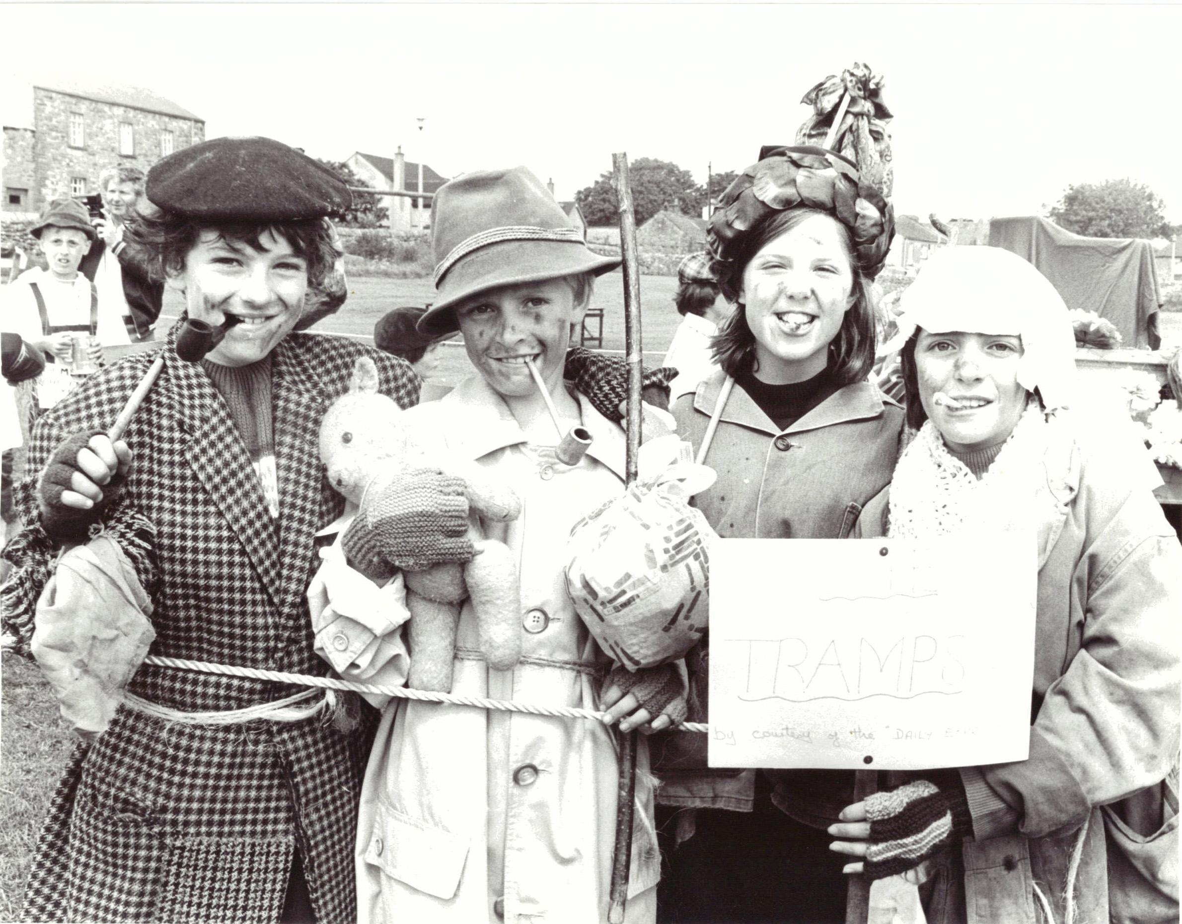 Field Day 1980
