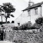 Honeysuckle Cottage c.1930